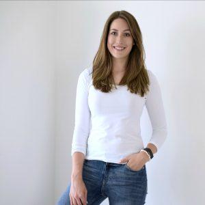 Juliaburget Kleine Unternehmen Online business starten geld verdienen online Blogger Tipps_Profil