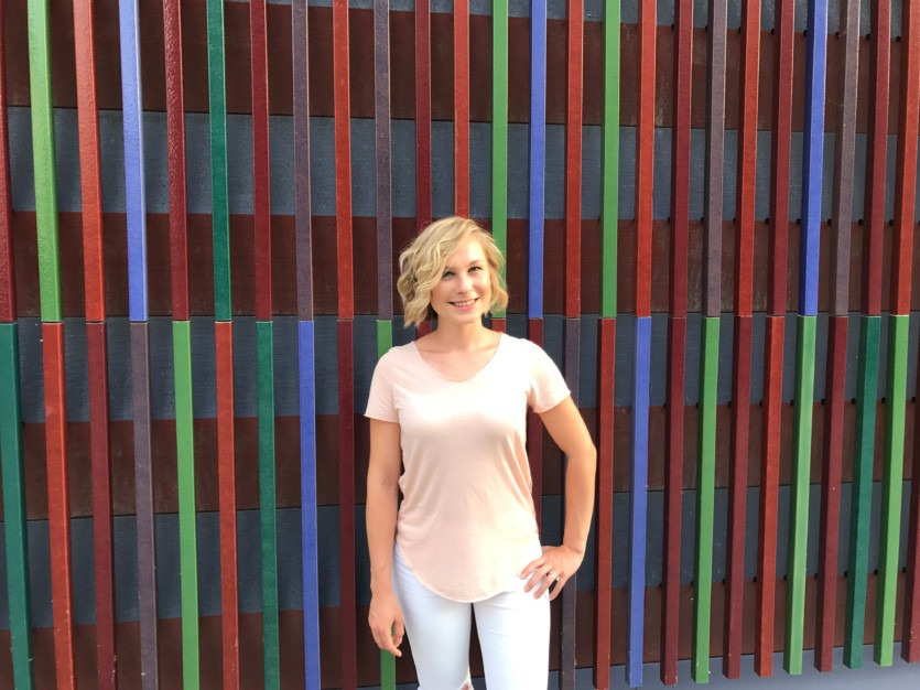 So hat SIE es gemacht: Marina Lommel von Foodpunk.de