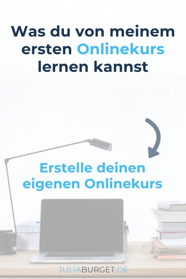 Erstelle deinen onlinekurs Anleitung Erfahrung