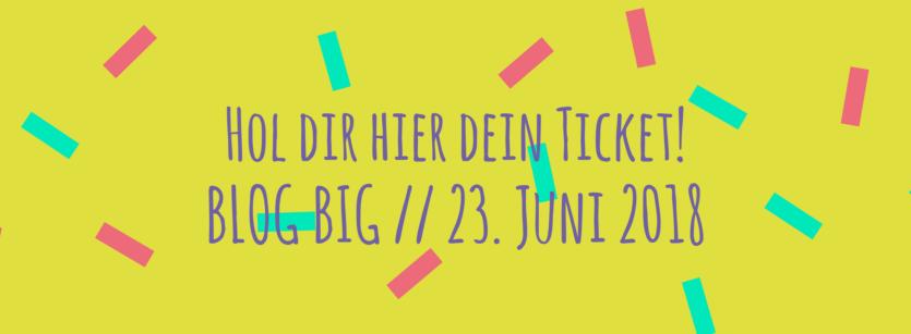 Die Bloggerkonferenz in München