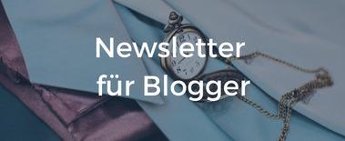 Newsletter für Blogger