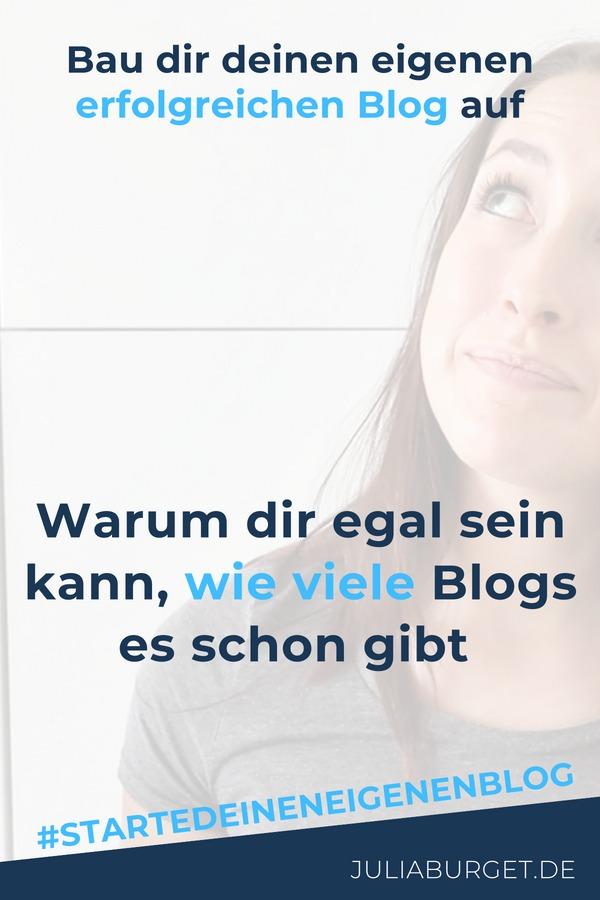 Starte einen erfolgreichen blog tipps