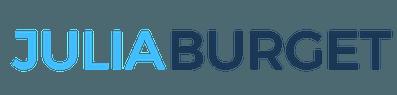 Julia Burget Logo
