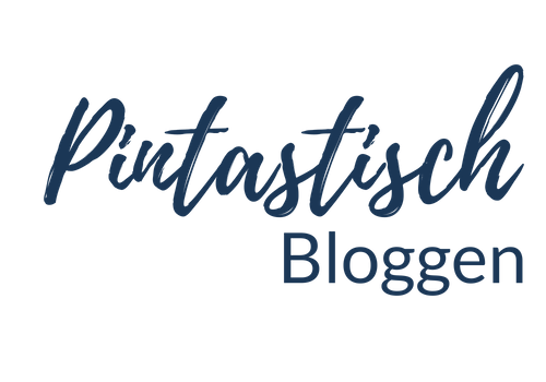 Pinterest Kurs Pintastisch Bloggen