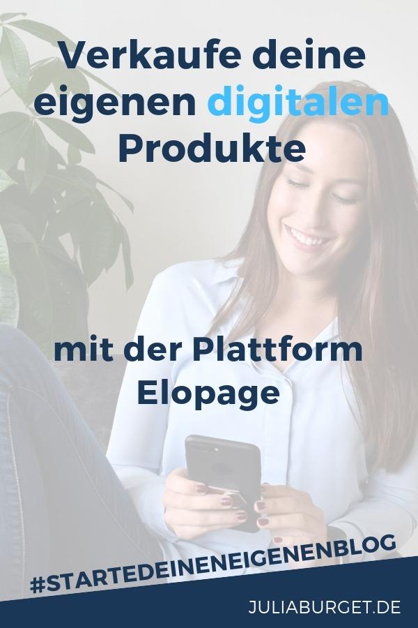 Erfahrung mit Elopage