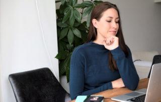 5 Zweifel, die dich davon abhalten, deinen eigenen Blog zu starten