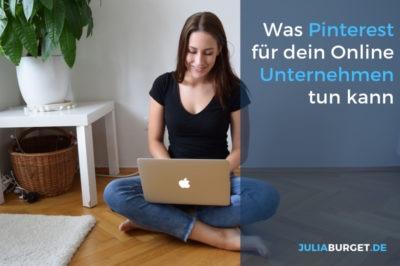 Wofür Pinterest nutzen