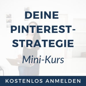 Pinterest Training