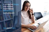 Online Reichweite aufbauen zuverlässig Traffic