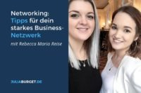 Netzwerk Tipps Frauen Business