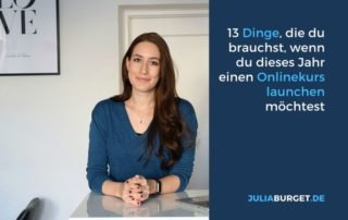 Onlinekurs launchen Tipps