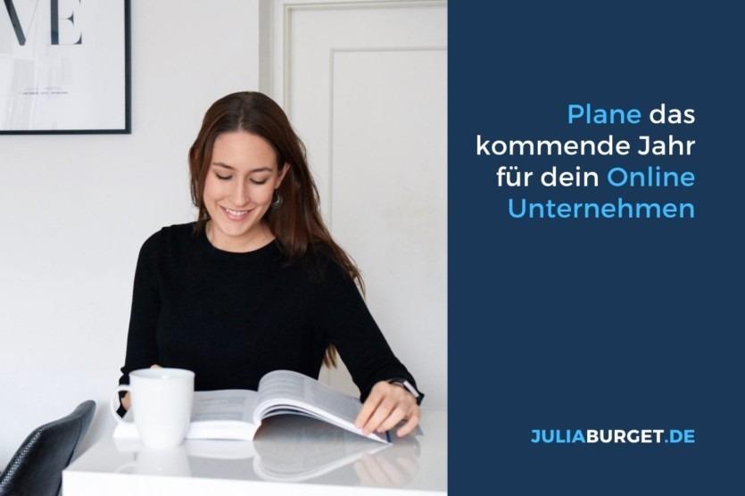 Plane Ziele Online Unternehmen